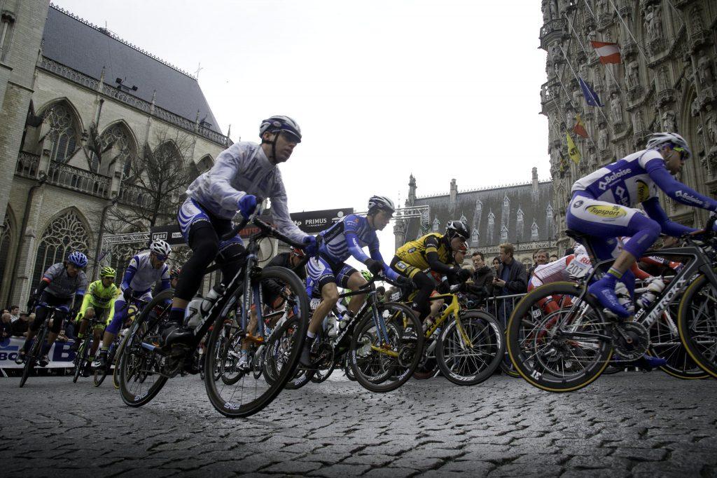 WK Leuven © Lander Loeckx